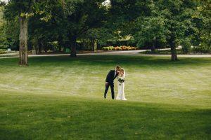 wedding in kansas city
