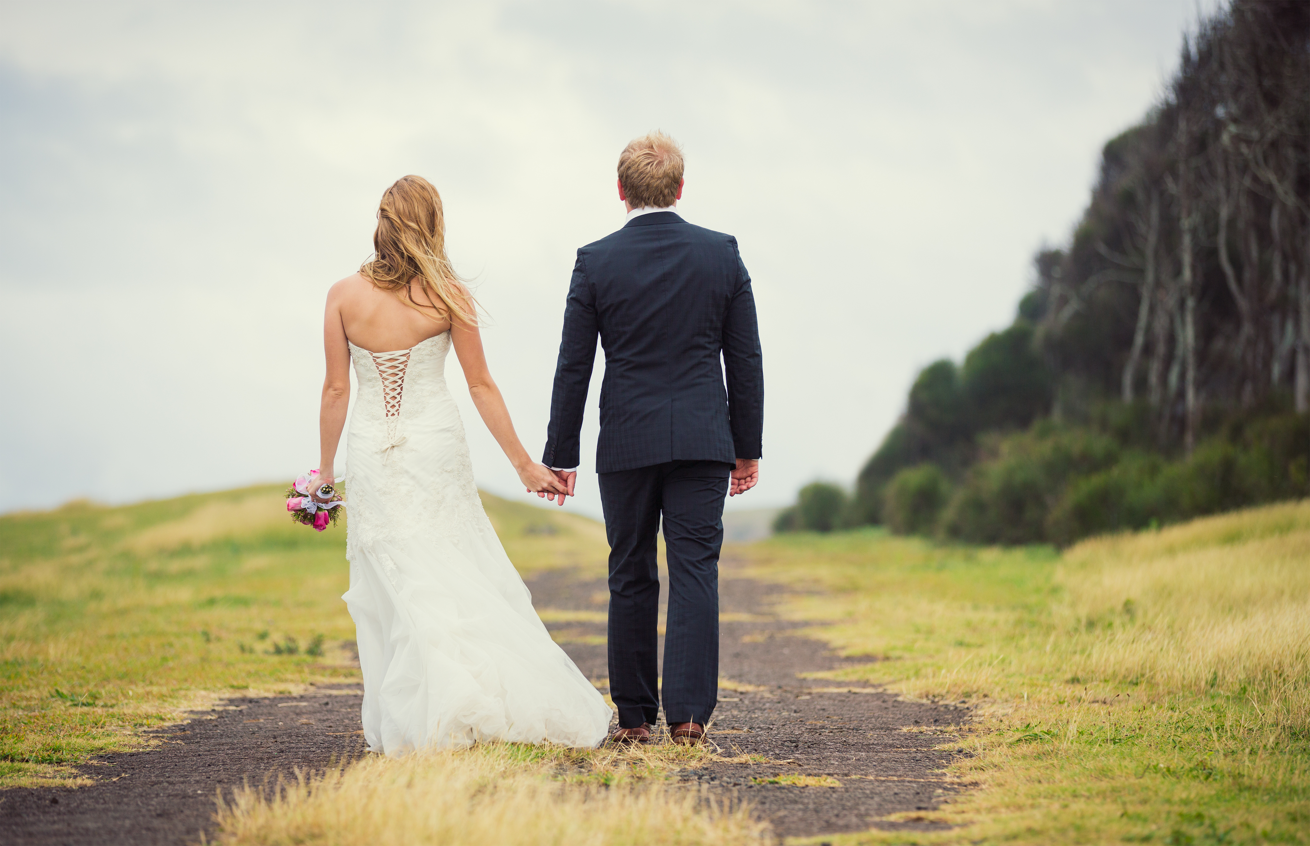 Wedding Videography from Cliff Jump Films