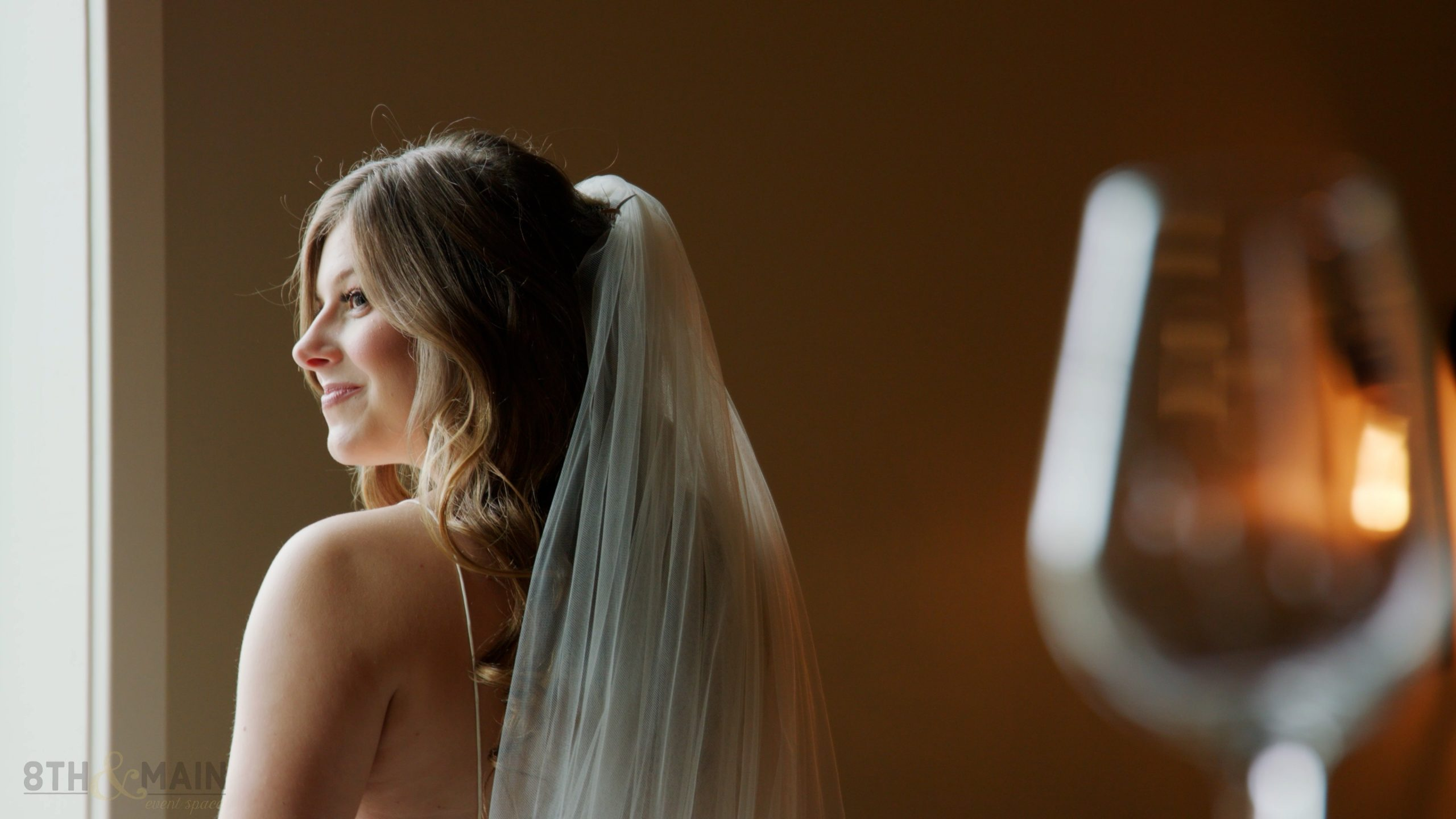 kansas city wedding video production