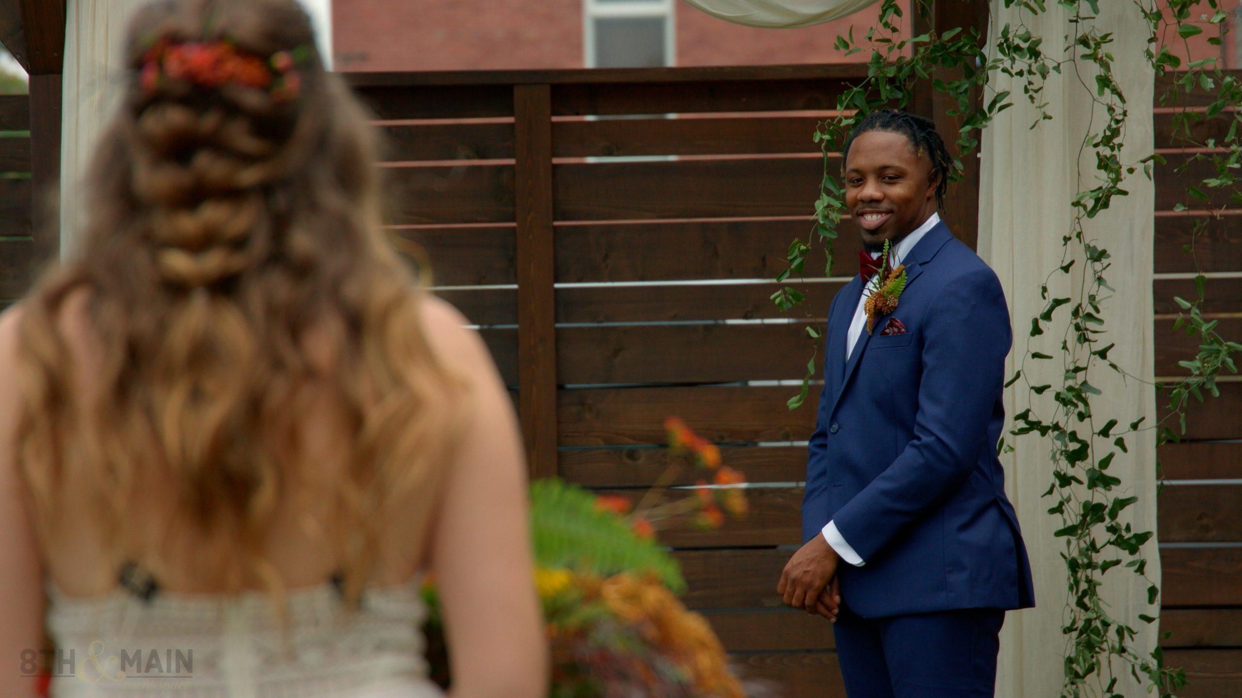 best kansas city wedding video