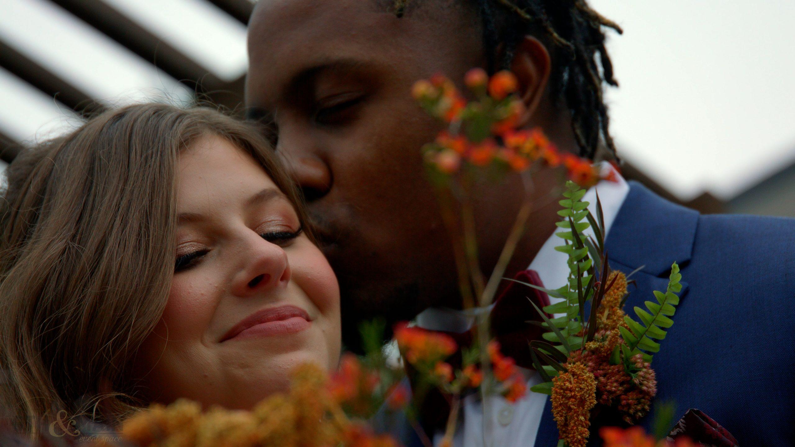best kansas city wedding video production